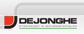 Logo Dejonghe