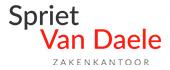 Logo Van Daele-Spriet