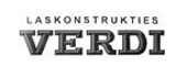 Logo Verdi Lasconstructies