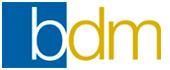 Logo B.D.M.