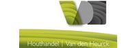 Logo Houthandel Van den Heurck