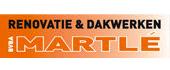 Logo Renovatiewerken Martle