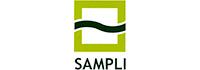 Logo SAMPLI