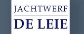 Logo Jachtwerf De Leie