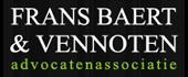 Logo Frans Baert & Vennoten