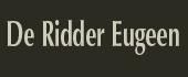 Logo De Ridder Eugeen