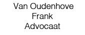 Logo Van Oudenhove Frank
