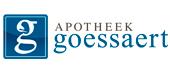 Logo Apotheek Goessaert