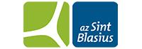 Logo AZ Sint-Blasius