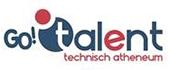 Logo GO! Talent (CLW)