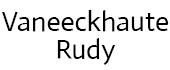 Logo Vaneeckhaute Rudy