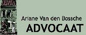 Logo Van Den Bossche Ariane
