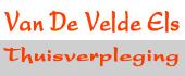 Logo Van De Velde Els Thuisverpleging