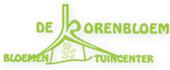 Logo Tuincenter De Korenbloem