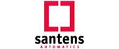Logo Santens Groep nv-Afdeling Automatics