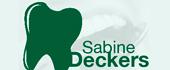 Logo Deckers Sabine