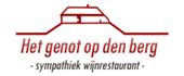 Logo Het Genot Op Den Berg