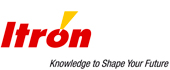 Logo Contigea-Itron