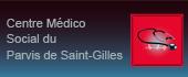 Logo Centre Medico-Social du Parvis de St-Gilles