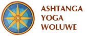 Logo Ashtanga Yoga Woluwe - Espace Vitalité