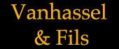 Logo Vanhassel & Fils
