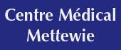 Logo Centre Médical Mettewie ASBL