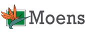 Logo Moens