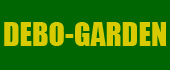 Logo Debo-Garden