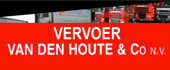 Logo NV Van Den Houte