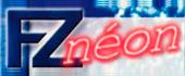 Logo FZ Néon