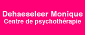 Logo Dehaeseleer Monique