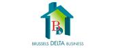 Logo Brussels Delta Business