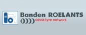Logo Roelants Banden & Batterijen