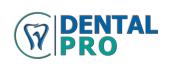 Logo DentalPro (Lauweryns Benedicte - Daems Olivier)