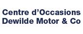 Logo Dewilde Motor & Co
