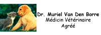 Logo Van den Borre Muriel