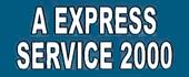 Logo A EXPRESS SERVICE 2000