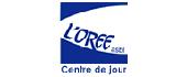 Logo Centre l'Orée