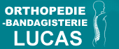 Logo Lucas Orthopédie