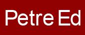 Logo Petré Ed