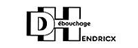Logo Débouchage Hendricx
