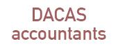 Logo Dacas