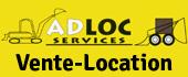 Logo Adloc Services