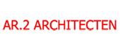 Logo AR.2 Architectenbureau