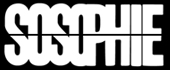 Logo SoSophie