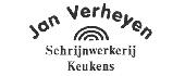 Logo Algemene Schrijnwerkerij Verheyen Jan
