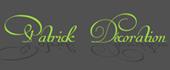Logo Patrick Décoration