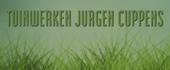 Logo Tuinwerken Cuppens