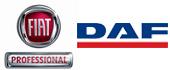 Logo Garage H Aerts bvba/DAF