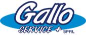 Logo Gallo Service